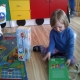 Dzień Dziecka w grupie Biedronki :)