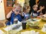 Klub Małego Einstein-a-Filtr wody- Motylki