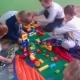 Kreatywne budowanie z Lego