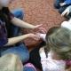 Od robaczka do ssaczka - warsztaty zoologiczne w grupie Pszczółki