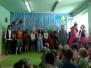 Teatrzyk dla dzieci w wykonaniu Rodziców