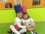 Urodziny Zuzi J., Marysi G., Julki M.