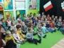 Warsztaty ptriotyczne- 14.11.2017