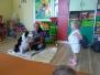 Warsztaty zoologiczne w Biedronkach