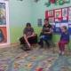 Wizyta taty Oliwki - spotkanie z gitarzystą :)